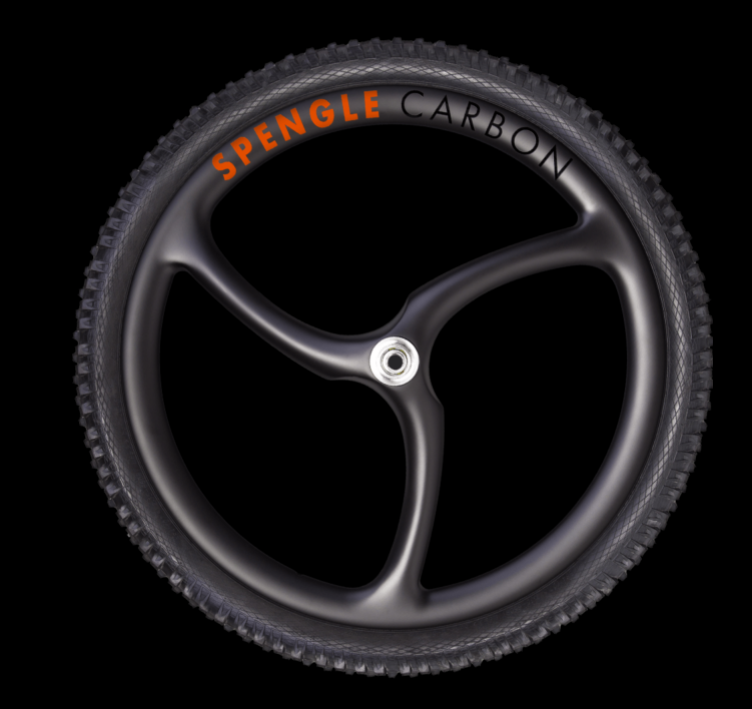 SPENGLE - The Most Advanced Bike Wheel In The World