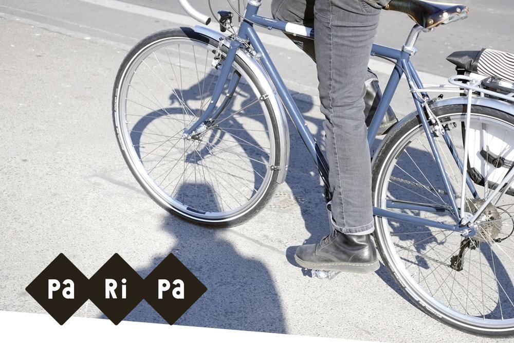RADSPANNEREI - Commuter & Touring Bikes aus Kreuzberg