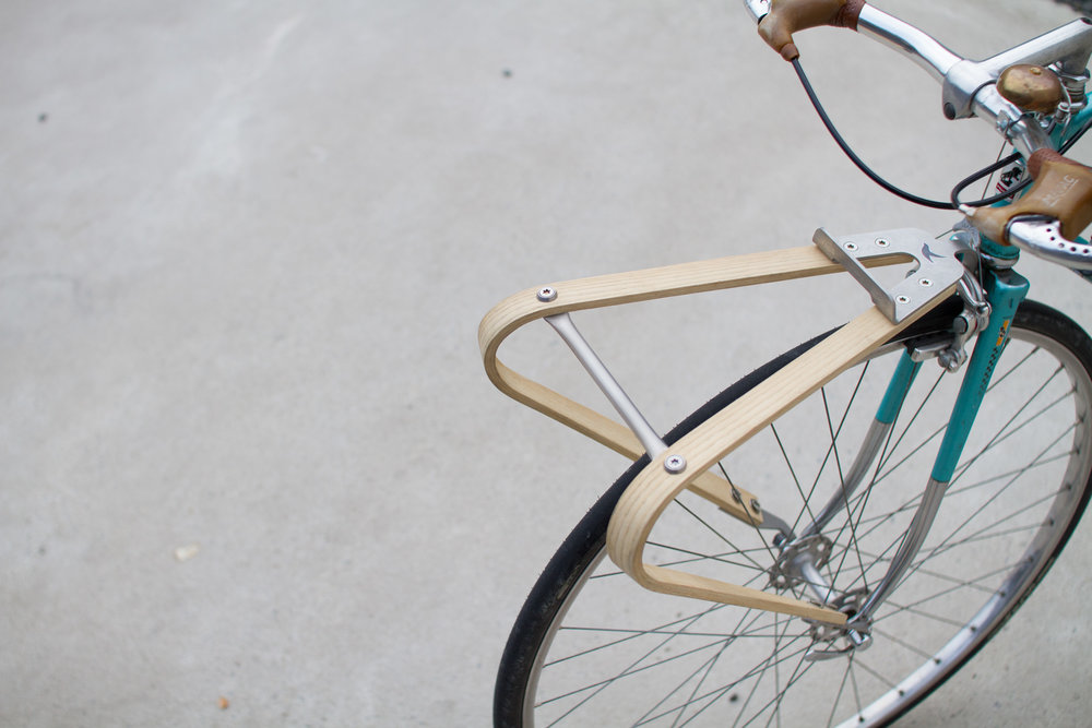 WOOD YOU RIDE - Designed and handcrafted in Berlin.