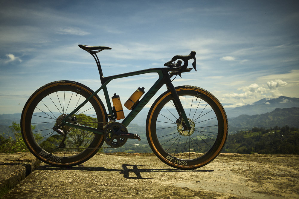 CANYON BICYCLES - PURE CYCLING