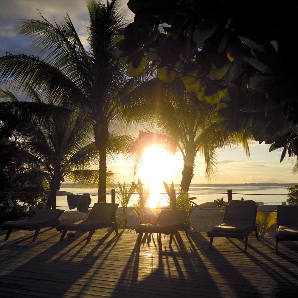 Polinesia