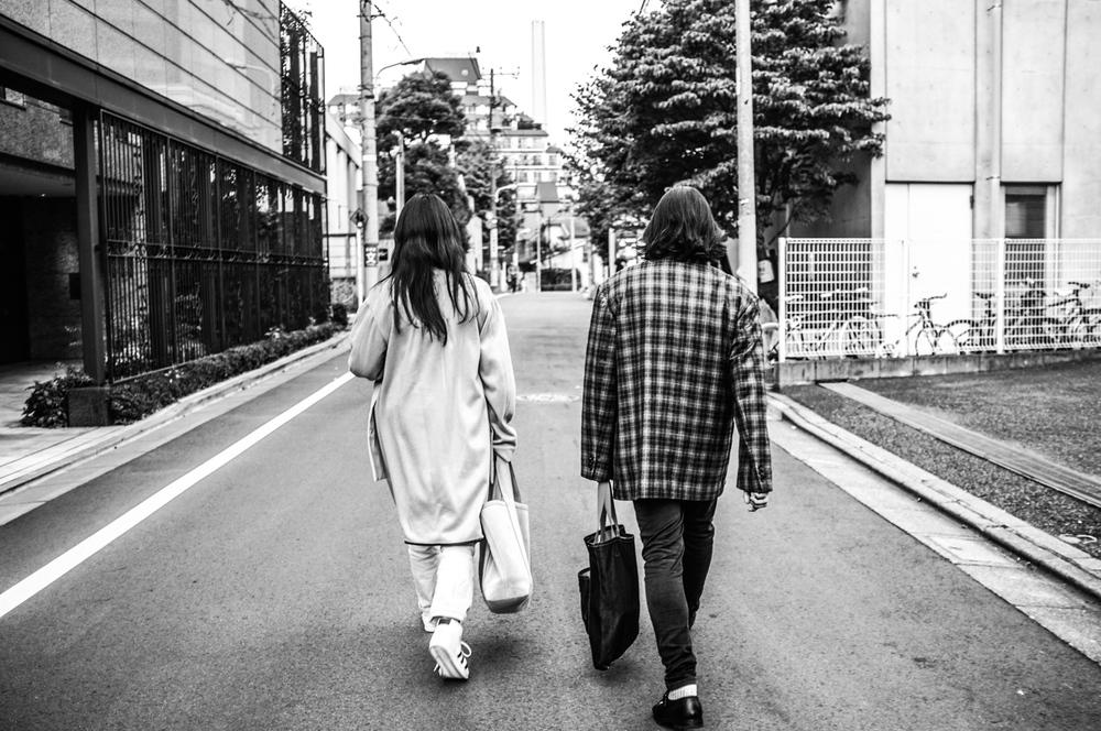 October in Tokyo book