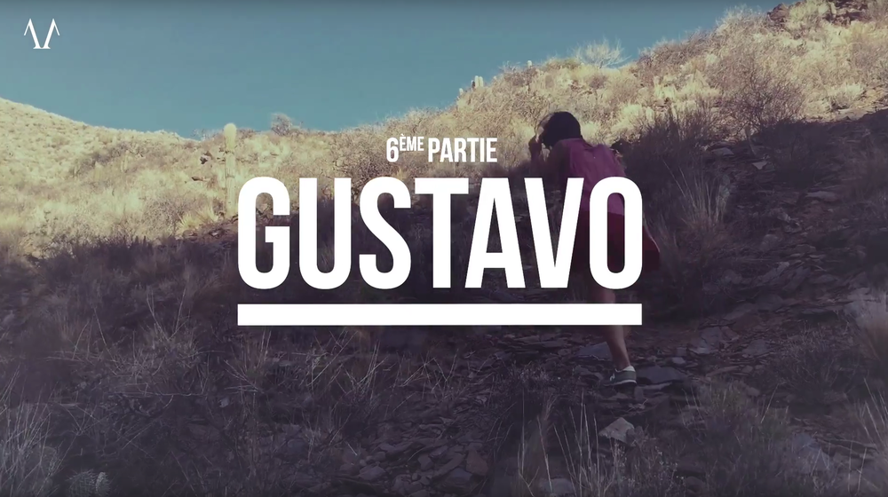 EPISODE 6 - GUSTAVO Le dernier épisode de la web-série Laïta est l'occasion pour nous de faire un point sur ce voyage de trois semaines dans le nord argentin et la Bolivie. Les paysages sublimes nous ont inspirés, les artisans enthousiasmés. Et convaincus, encore plus, que notre volonté de préserver cet artisanat traditionnel via Laïta est une belle cause.