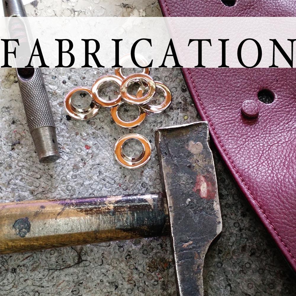Fabrication sacs Laïta