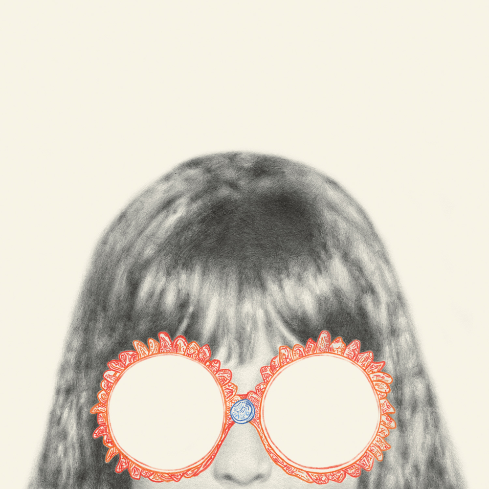 "Cover design for Elton John's Bennie And The Jets.  My entry for Secret 7"" 2013."