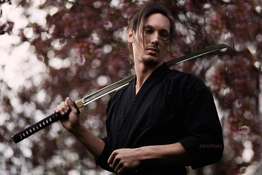 james-portrait-samurai-cherry-blossoms-katana-sword-kimono-stand.jpg