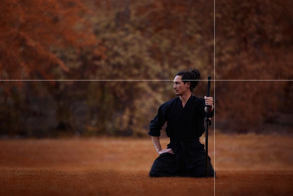 james-samurai-sit-kimono-sword-autumn-leaves-concentrate.jpg
