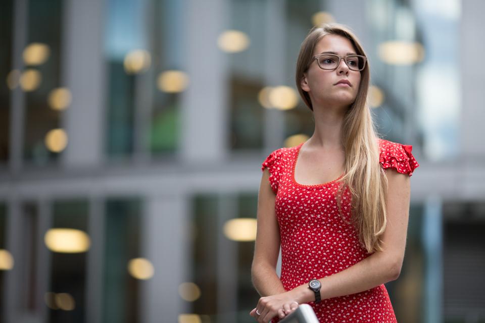 Laura-girl-red-dress-wooden-glasses.jpg