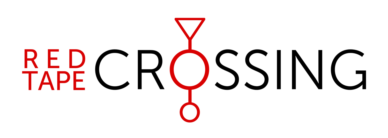 Red Tape Crossing