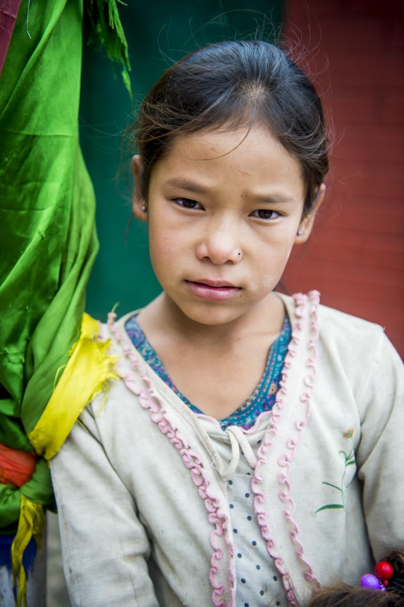 Sindhupalchok, Nepal