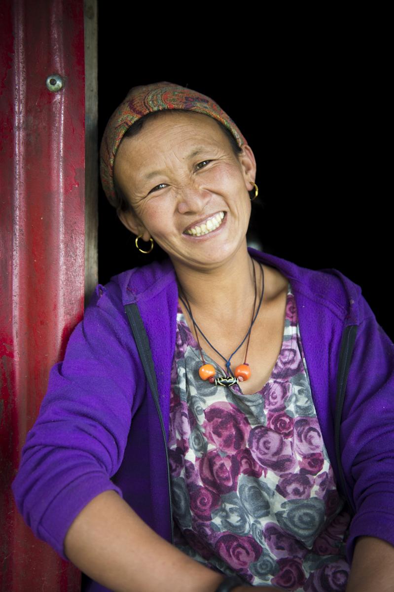 Chipling, Nepal