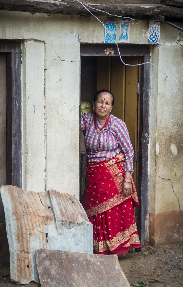 Chisapani, Nepal