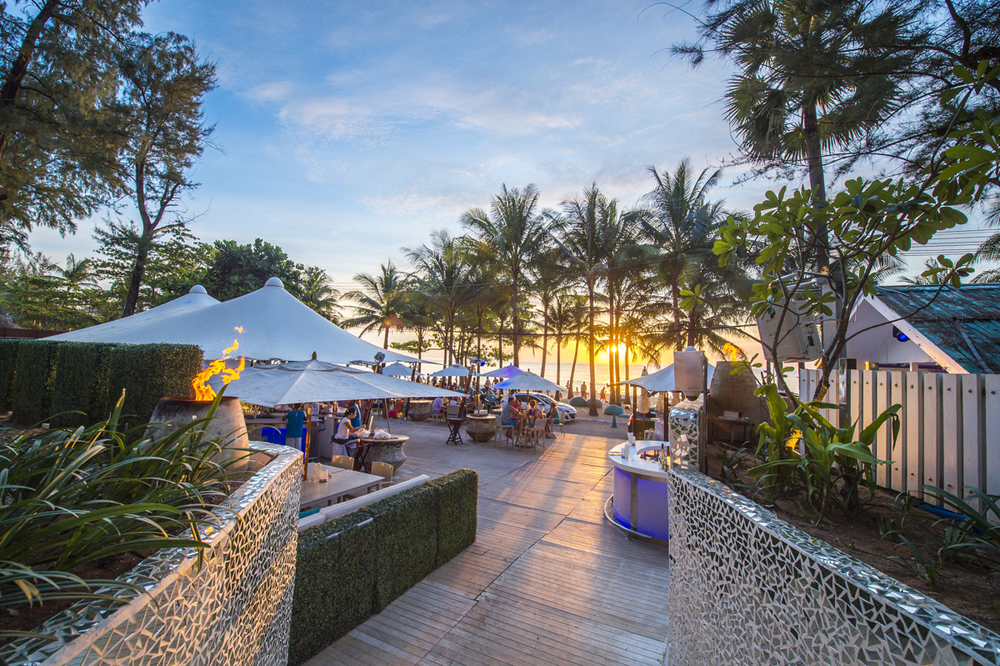 Catch Beach Club Phuket