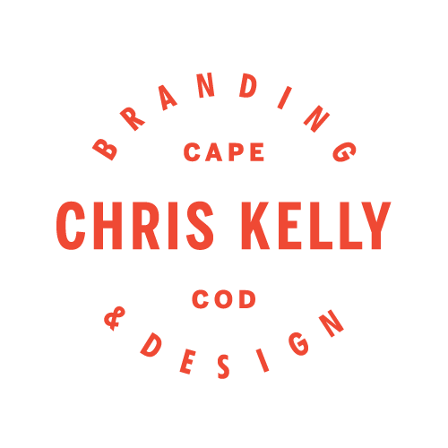 Chris Kelly | Cape Cod | Boston | Tampa | Graphic Design