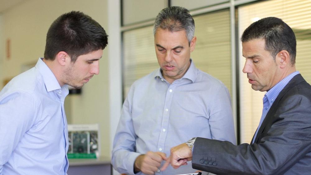 MOVERTIS I Telematics solutions Corporate video