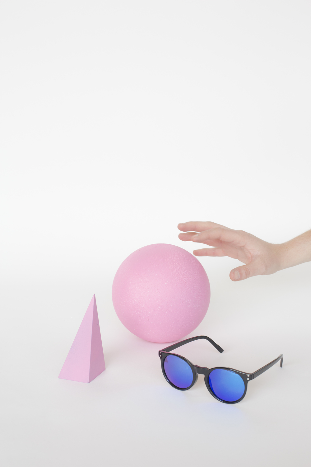Meller Brand | Sunglasses   Shooting product