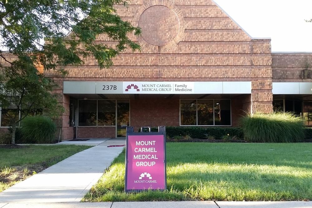 Mount Carmel Medical Group