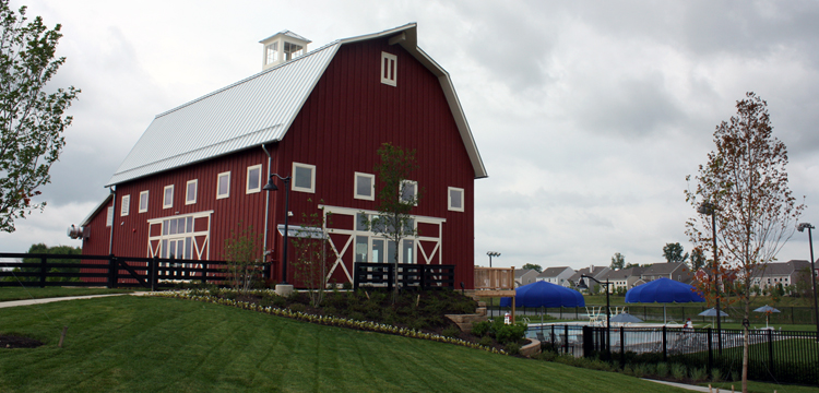 Jerome Village Community Center