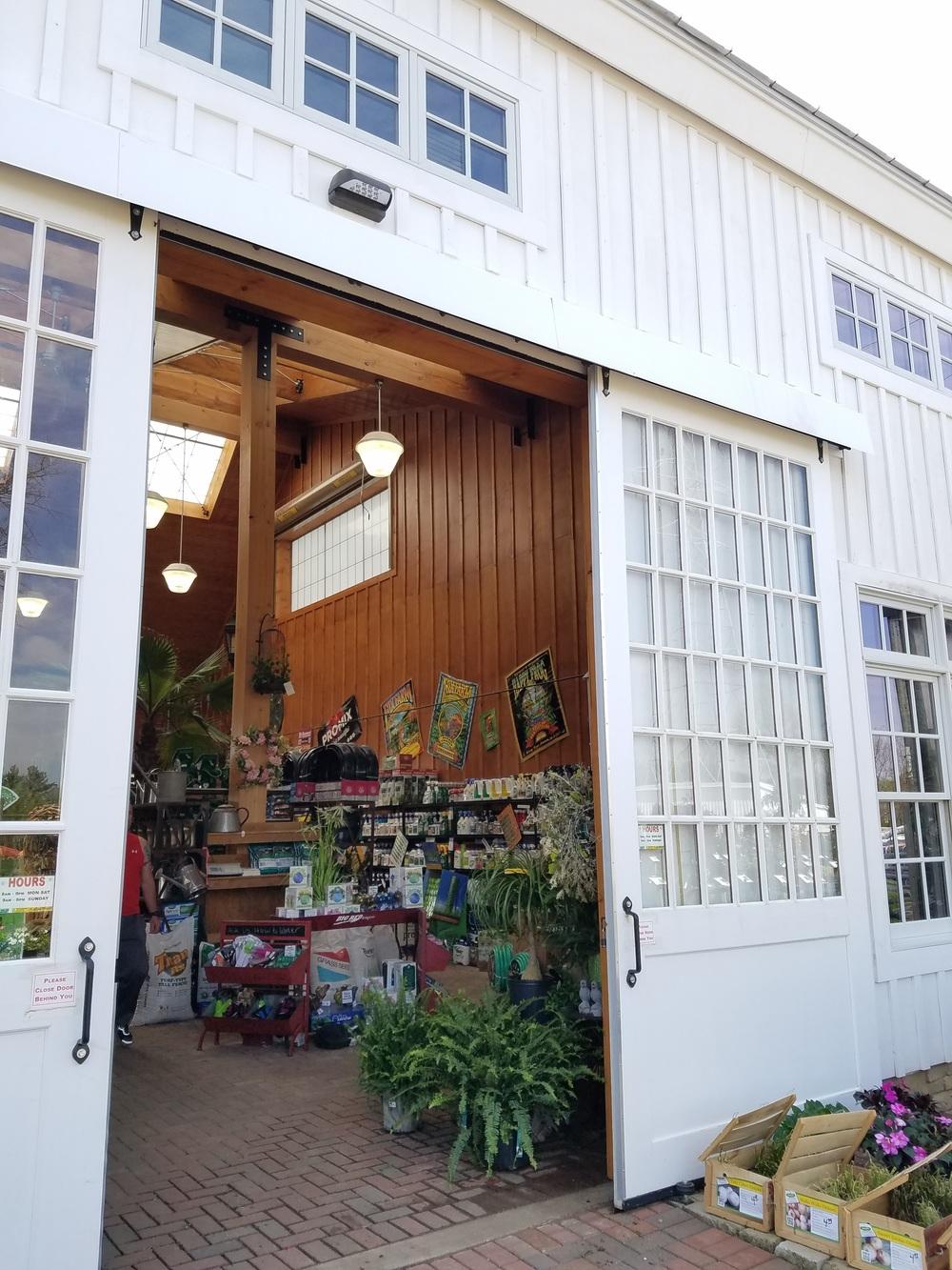 Oakland Nursery