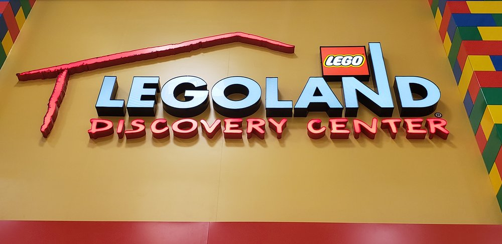 LEGOLAND Easton