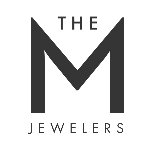 THE NAMEPLATE NECKLACE 14KT GOLD The M Jewelers