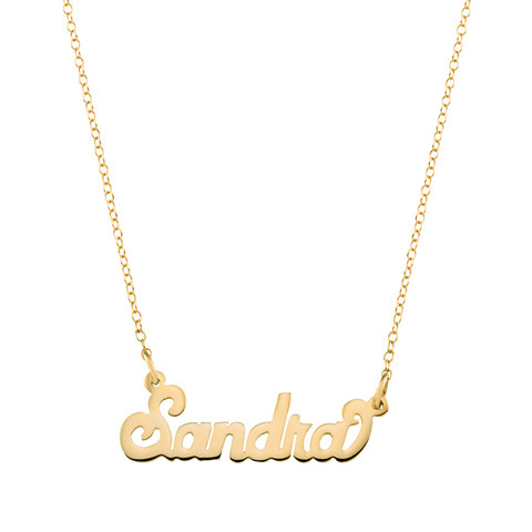 nameplate nyc necklace designs plate custom pop finds frugal name