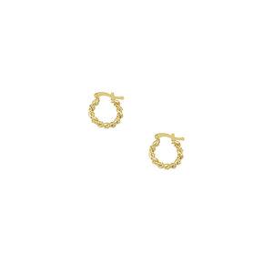 b363b11b395 THE FRINGE CHOKER. 75.00. Twist Earring.jpg