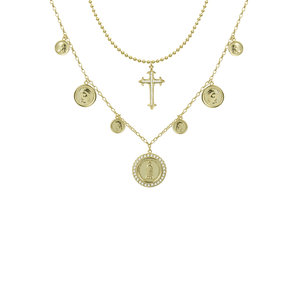 753cd89ff3eabb THE ESSENTIAL M CROSS NECKLACE. 100.00. Layer Necklace.jpg