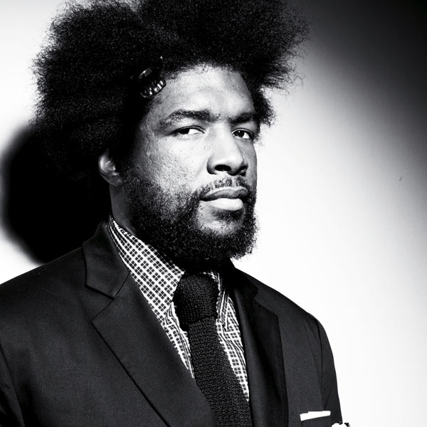 <b>Questlove</b><br><i>Musician/Author</i>