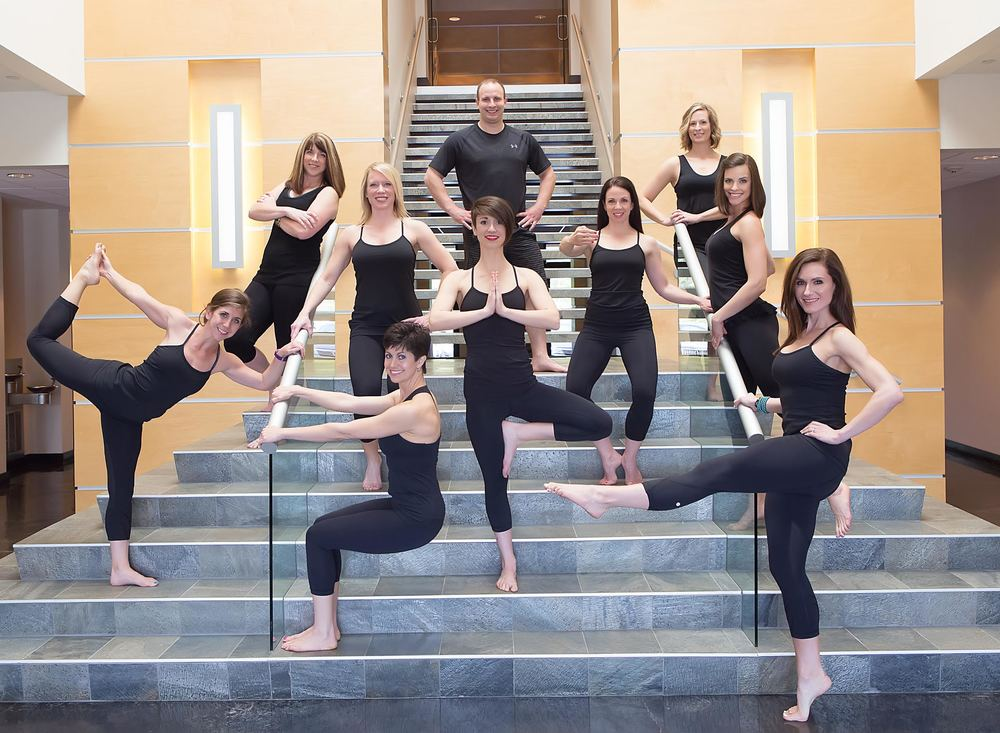 Learn About Our Instructors
