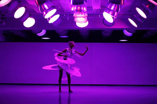 performance foto 1