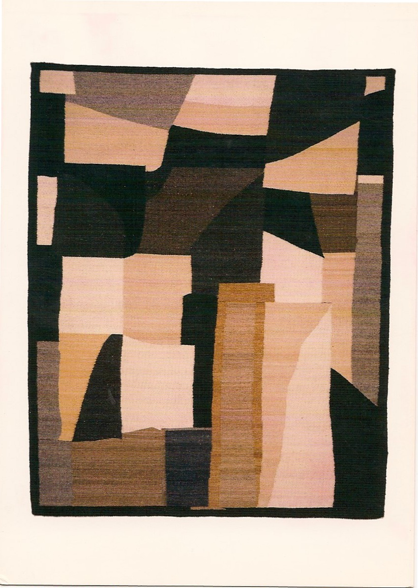 Gwenn Thomas Abstract VIII, 1997 74 x 59 inches Edition of 6 with 3 proofs
