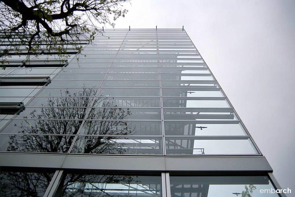 Cartier Foundation