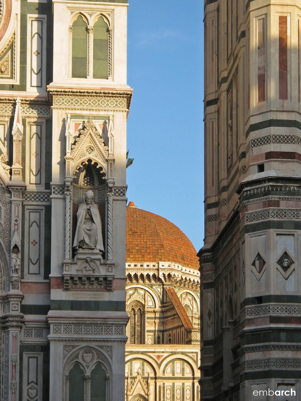 Florence Cathedral (Duomo) - exterior