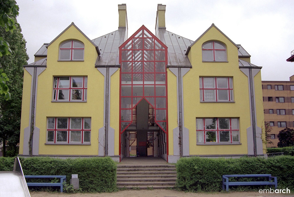 Tegel Harbor Villa, Number 8