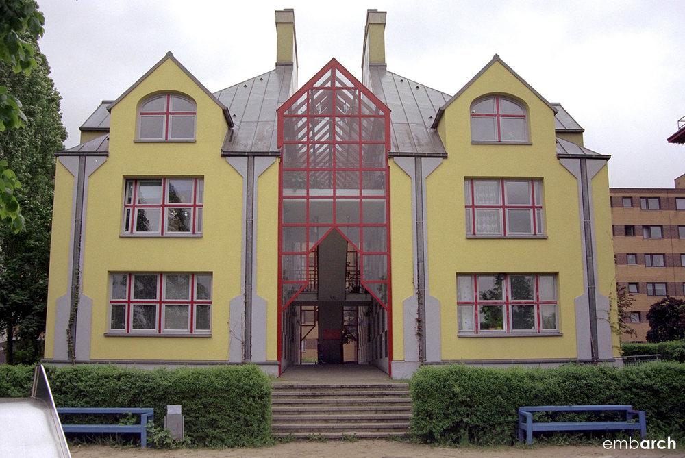 Tegel Harbor Villa, Number 8