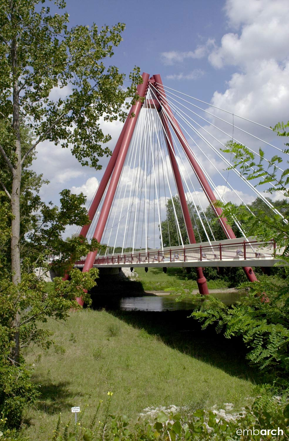 Robert N. Stewart Bridge