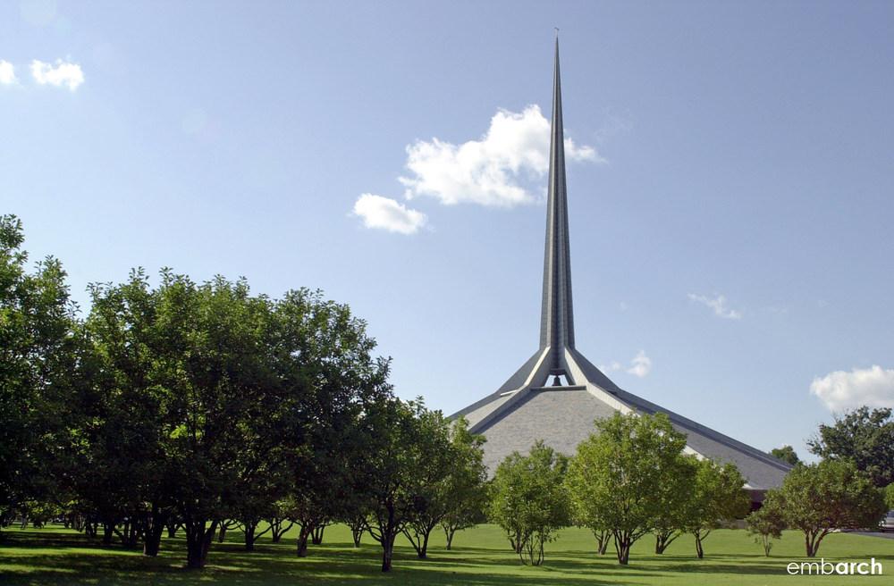 North Christian Church