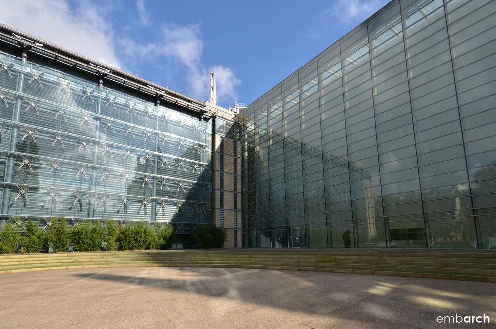 Darwin Center - London