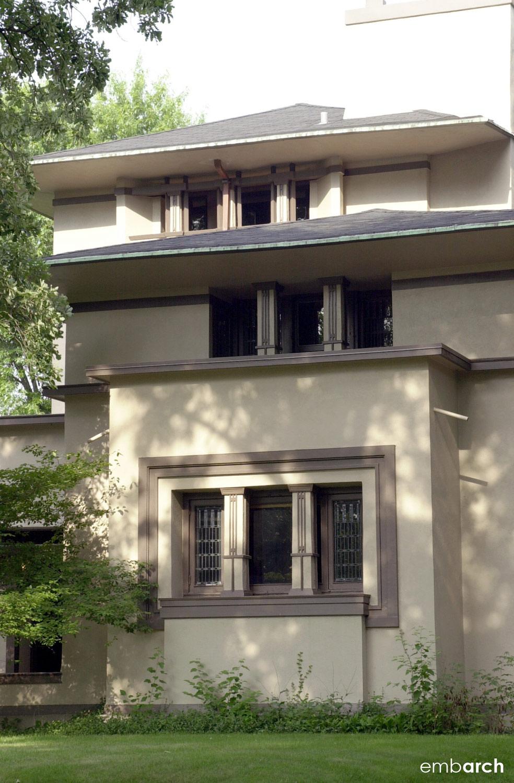 William Fricke House