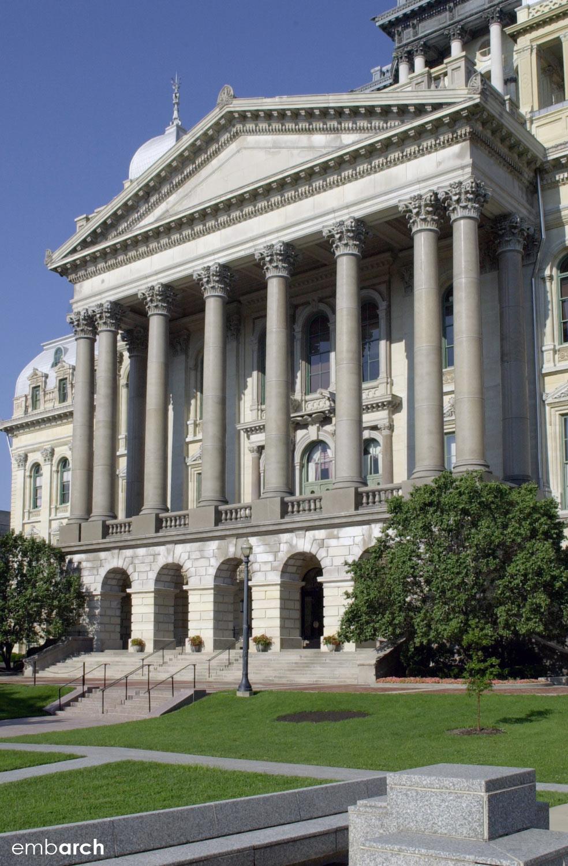 Capitol - exterior