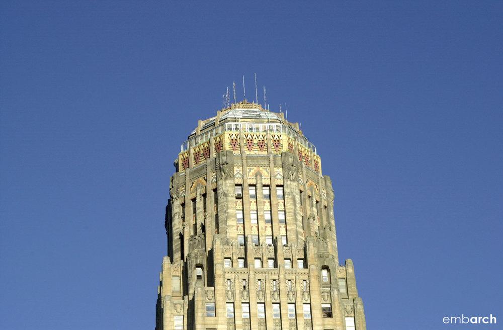 City Hall - exterior
