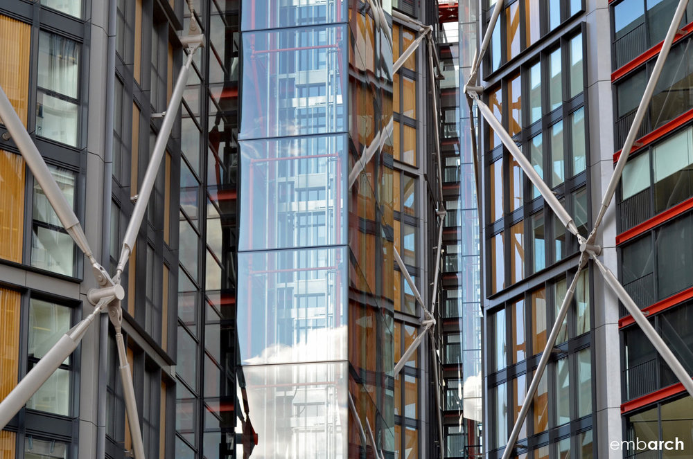 Find out more:   NEO Bankside, London