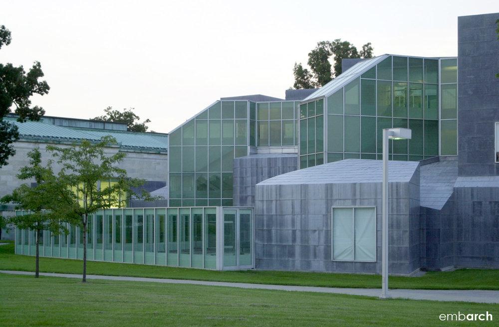 Toledo Museum of Art.