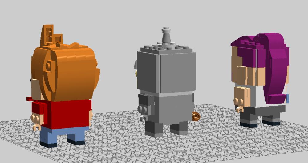 Leels, Bender, & Fry