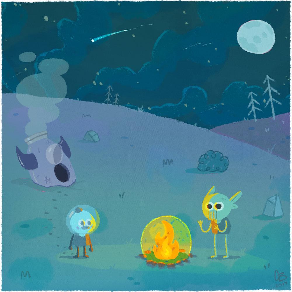 Moon Men