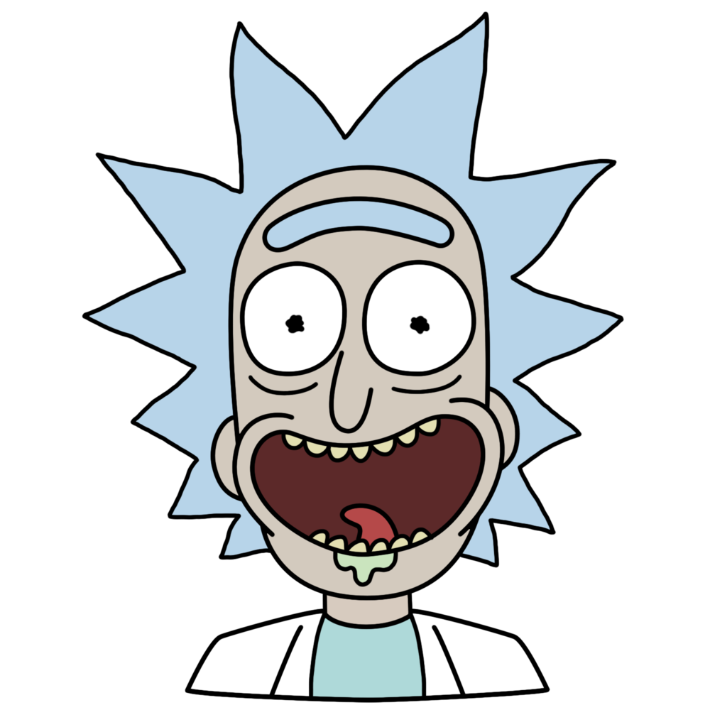 RickAndMorty_RickHappy1500.png