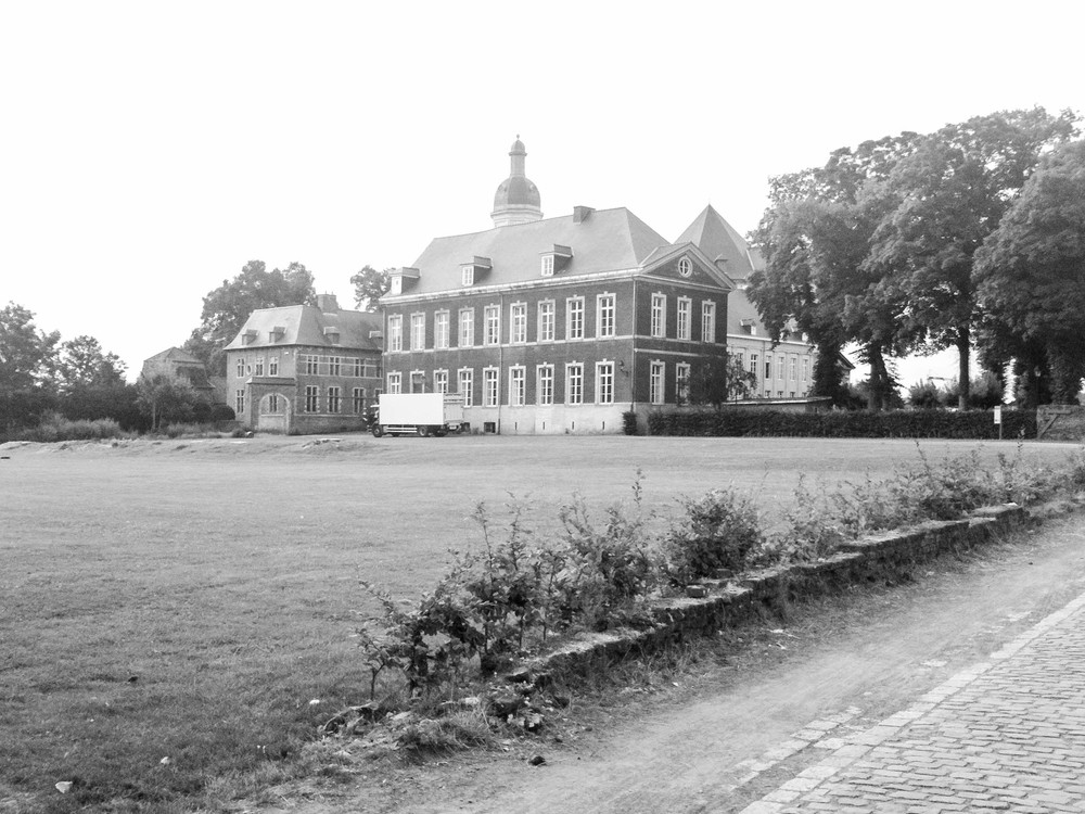 Abdij Vlierbeek, Kessel-Lo