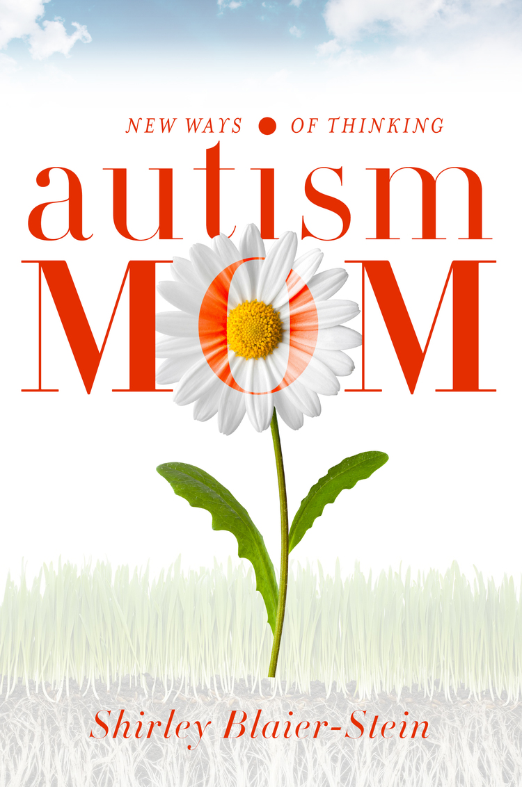 Autism Mom Book