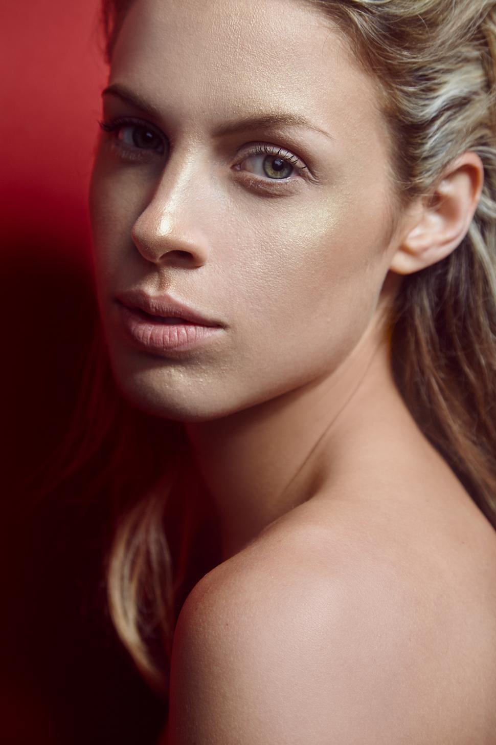 Michael Populus Photography photographs Rachel Keiffer